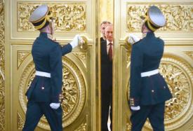 Putins-fall