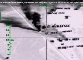 ryska bombningar