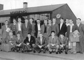 Degerfors 1958