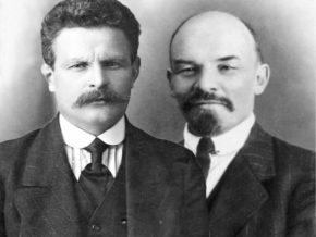 Lenin-Malinovskij
