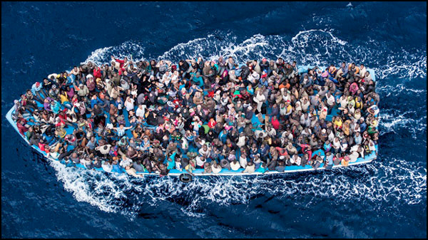 flyktingbat-jinge