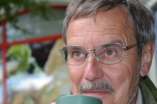 Ulf Karlström