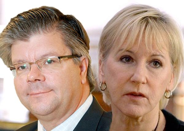 Wallmarkström