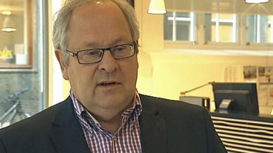 Lars J Eriksson