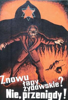 polsk-affisch