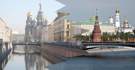 petersburg-moskva
