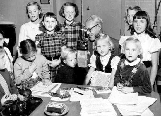 petrograd-barnens-brevlada