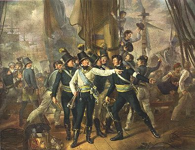 Slaget vid Hogland