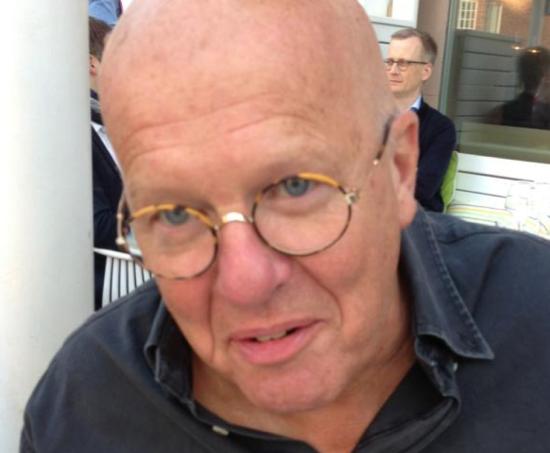 Ulf Svenningsson