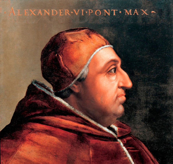 Luther-Alexander