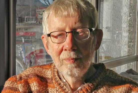 Mats Parner