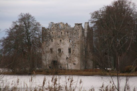 Stegeborgs slott