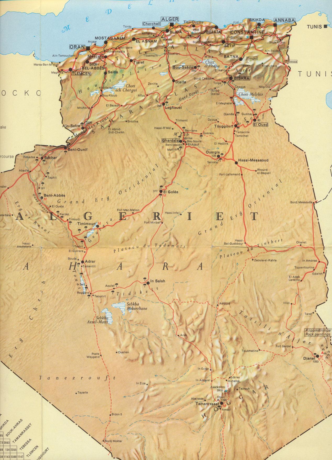 2-Algeriet