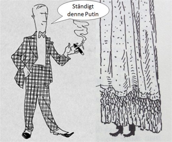 Putin Sventon