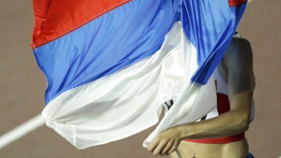doping ryssland