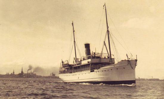 fartyg-estland