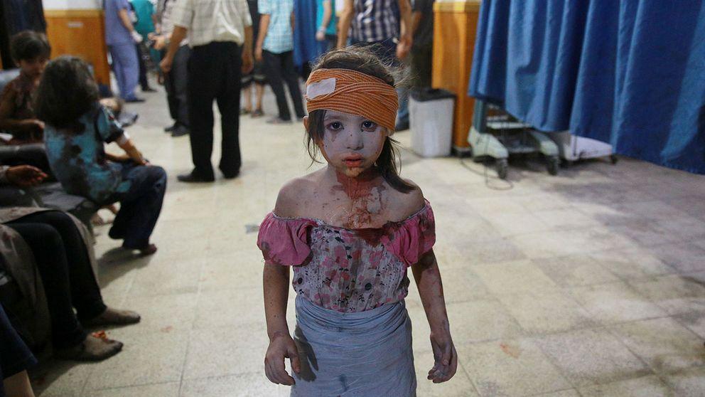 Kallor narmare resolution om syrien