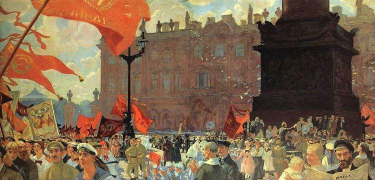 Om att försköna kommunismen